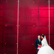 Wedding photographer Rustam Bayazidinov (bayazidinov). Photo of 02.04.2018
