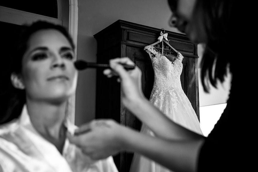Wedding photographer Leonel Longa (leonellonga). Photo of 01.04.2019