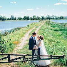 Wedding photographer Sergey Pasichnik (pasia). Photo of 09.06.2017