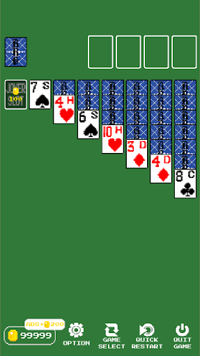 RPS Solitaire ss2
