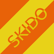 SKIDO 2 card game *NEW* 2.2