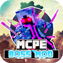 Boss Mod For MCPE icon
