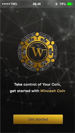 Wincash Wallet hack tool