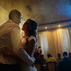 Wedding photographer Katerina Kudukhova (valkiriya888). Photo of 28.09.2017