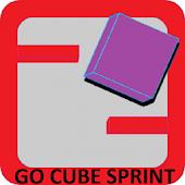 Go Cube Sprint