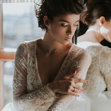 Wedding photographer Sulika puszko (sulika). Photo of 20.03.2018