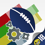 Fantasy Football Lineup Dominator 2018