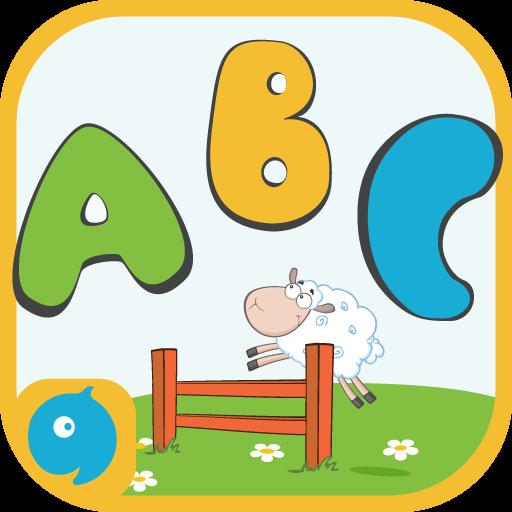 教育App キッズ! 就学前英語 LOGO-3C達人阿輝的APP