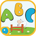 Kids Preschool Learn Letters icon