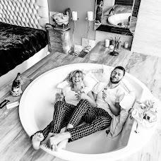 Fotógrafo de casamento Elena Chereselskaya (Ches). Foto de 25.05.2017