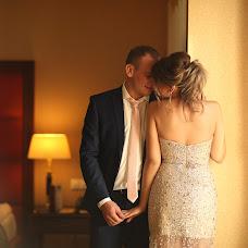 Wedding photographer Svetlana Repnickaya (Repnitskaya). Photo of 20.02.2018