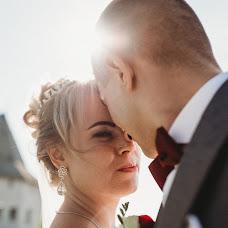 Wedding photographer Andre Sobolevskiy (Sobolevskiy). Photo of 25.10.2018