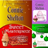 Samantha Sweet Magical Cozy Mystery Series