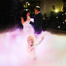 Wedding photographer Vitaliy Litvin (vetal1982). Photo of 25.04.2016
