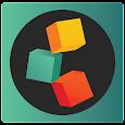 Rolling Cube - Addictive Zigzag Game