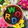 Garden of Words – Word game