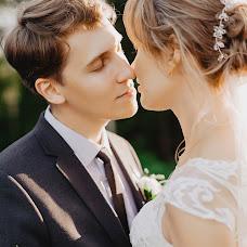 Wedding photographer Filipp Dobrynin (filippdobrynin). Photo of 01.12.2017