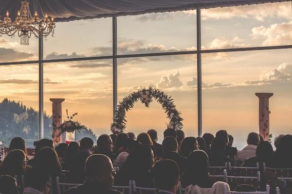 Fotógrafo de bodas Davier Salguero (DavierSalguero). Foto del 18.06.2017