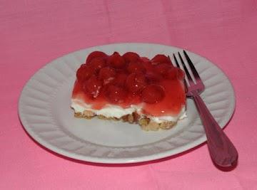 Pat's Cherry Delight Recipe