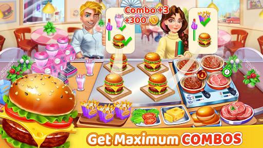 Crazy Kitchen Chef Restaurant- Ultimate Cooking apkdebit screenshots 1