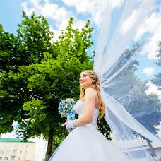 Wedding photographer Maksim Gaykov (maximach). Photo of 12.07.2014
