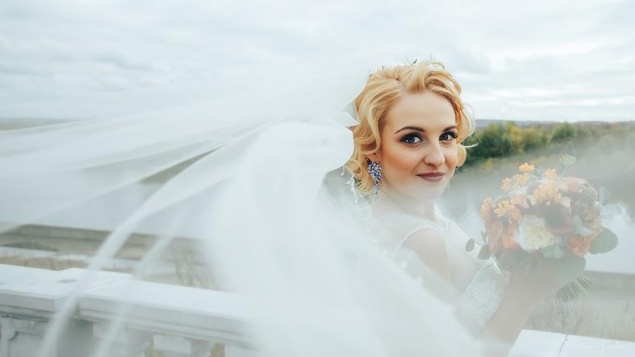 Свадебный фотограф Артем Агарков (AgarkovFoto). Фотография от 12.12.2017