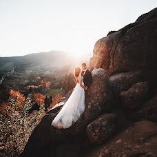 Wedding photographer Volodimir Kovalishin (nla6ep). Photo of 11.11.2018