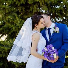 Wedding photographer Olga Svadebnaya (freefly). Photo of 27.08.2015