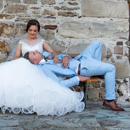 Wedding photographer Daniel Sandulean (sandulean). Photo of 02.01.2018