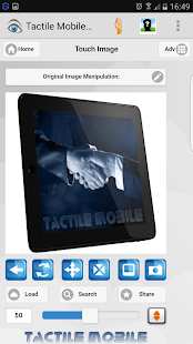 Tactile Mobile Free- screenshot thumbnail
