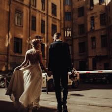Wedding photographer Anna Grebennik (AnnaGrebennik). Photo of 07.02.2018