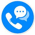 WhatsCall : Chat, Stickers, Free Call - Messenger