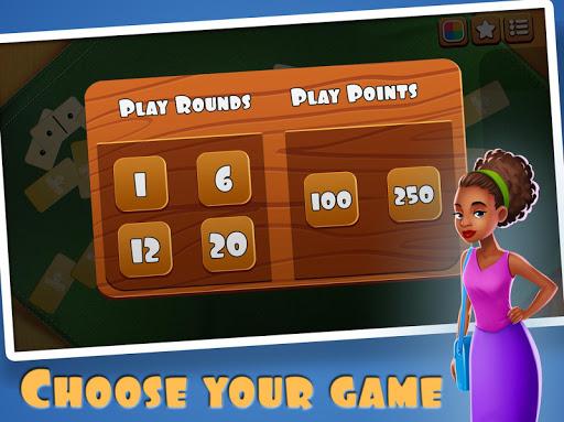 Dominoes Pro ud83cudc69ud83cudc61  screenshots 19