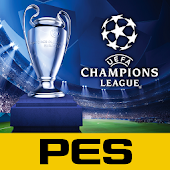UEFA CL PES FLiCK APK for Ubuntu