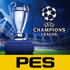 UEFA CL PES FLiCK for PC and MAC