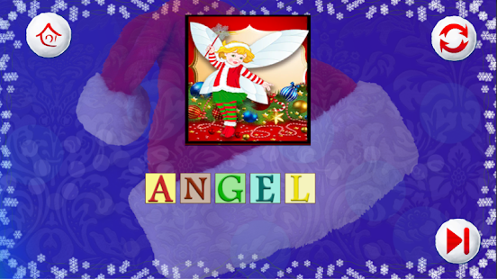Christmas Spelling World - Android Apps on Google Play