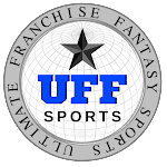 Ultimate Franchise Fantasy Sports Logo