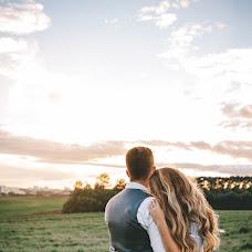 Wedding photographer Nikita Korokhov (Korokhov). Photo of 21.06.2018
