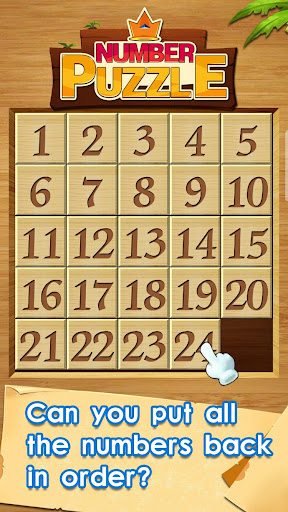 Number Puzzle 1.8 screenshots 3