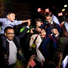 Fotograf ślubny Manish Patel (THETAJSTUDIO). Zdjęcie z 23.05.2019
