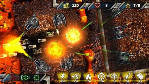 Tower Defense: Next WAR 1.05.23 screenshots 2