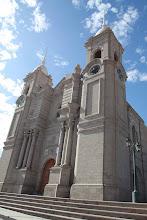 Photo: Templo de Santo Domingo Moquegua (28 y 29-Julio-2012)