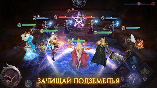 Fire Heroes  captures d'u00e9cran 2