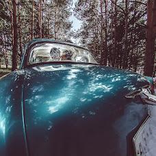 Wedding photographer Aleksandr Stepanov (stepanovfoto). Photo of 11.07.2017