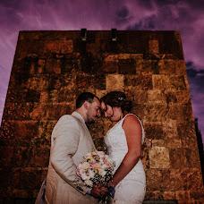 Wedding photographer Nestor Ponce (ponce). Photo of 10.02.2018