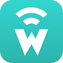 WIFFINITY-WIFI ACCESS PASSWORD icon