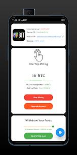 Hash Bit – Bitcoin Cloud Mining 5