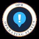OPM Status