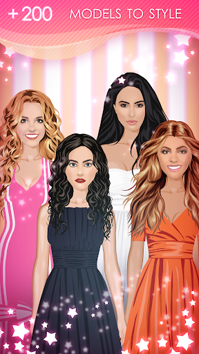 World of Fashion - Dress Up  {cheat|hack|gameplay|apk mod|resources generator} 3