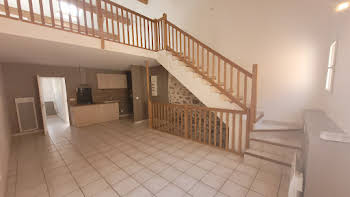 Appartement 3 pièces 62,48 m2